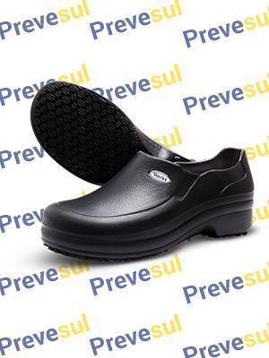 Calçado Med Work tipo Croc's CA 31898