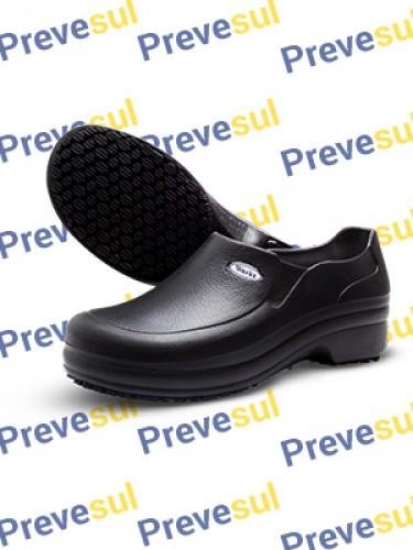 Calçado Med Work tipo Croc's - CA 31898