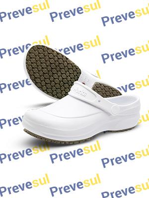 Calçado Soft Work tipo Croc's CA 27921